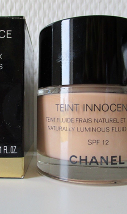 Klik her og find Chanel-makeup