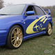 Video: Totalistandsat Subaru Impreza WRX